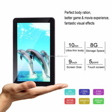 9 inch 2gb 4GB 6GB 8GB 16GB ROM ram 32gb tablet pc android 4.0 5.0 OS tablet pc winds 7 8 10 os 3g 4g WIFI sim card slot factory