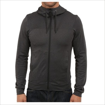 Trade Assurance Order New Design Gym Hoodie for Men