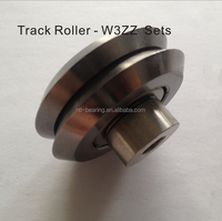 good price w type track roller bearing W3ZZ RM3ZZ