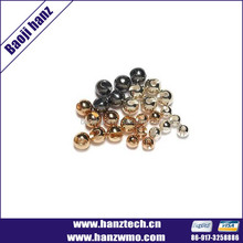 Customized Made Wholesale Tungsten Beads