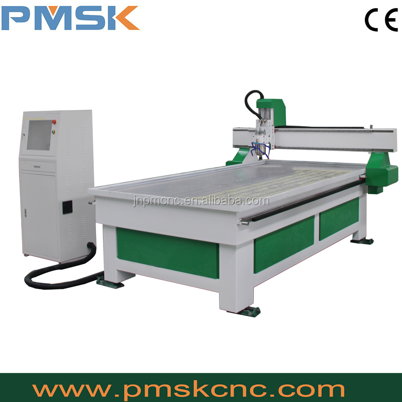 PM-1224S Trade assurance stone cnc router for marble granite carving machine tool for manufacture