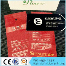 Factory price golf bag tags made in China supplier