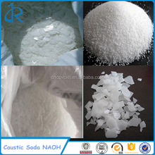 Factory supply Caustic Soda/Sodium Hydroxide