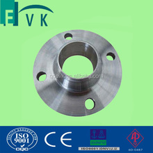 Hot sale ANSI B16 5 304 316 stainless steel welding neck flange