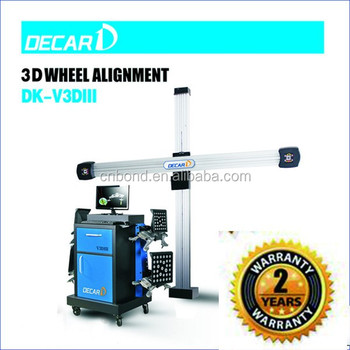 used wheel alignment machine for sale