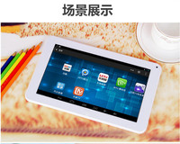 9 inch Tablet PC Android 4.4 Google ATM7029 1G-8GB(16GB) Bluetooth WiFi FlashTablet PC android tablet 7 8 9 expanded to 32GB