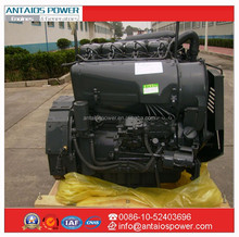 Beijing DEUTZ F4L912T air cooled diesel engine