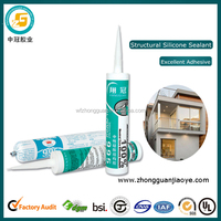 Waterproof Weather Resistance Structural Silicon Sealant