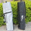 2015 brand golf travel bag rain cover
