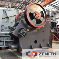 Zenith asphaltite crusher, asphaltite crusher manufacturers with ISO Approval