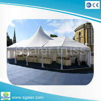 Wholesale China white marquee tent for sale