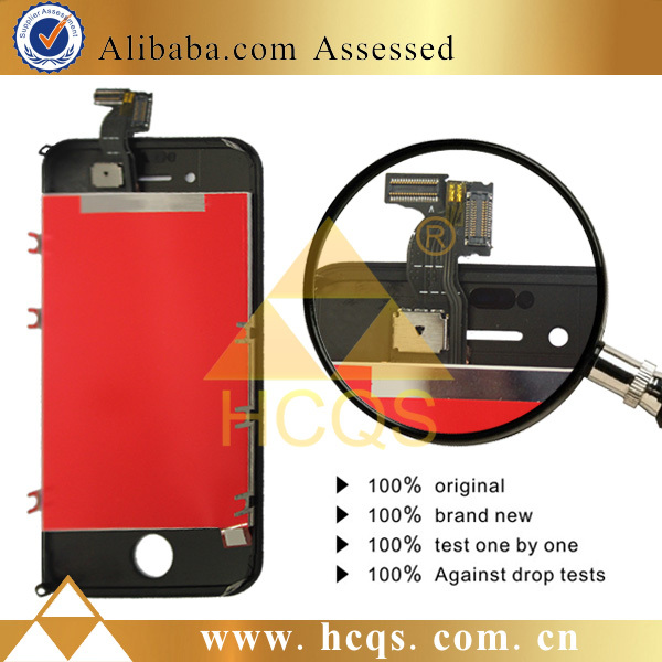 big discout in April! lcd digitizer screen for iphone 4s, for iPhone 4s LCD Digitizer Assembly