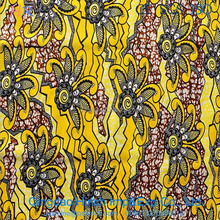 hitarget real wax fabric african wax prints ghana top selling for clothing