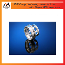 Customize CNC Machining motorcycle engine parts made in China