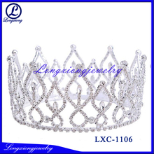 Exclusive Queen Head Crowns For Kids Children Princess Crowns