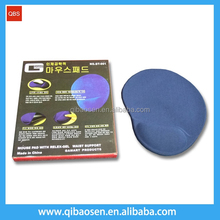 Heat transfer printing gel wonderful custom mouse pad