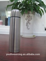 2015 antique plastic stainless steel thermos