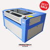CO2 Omni CNC Laser Engraving Cutting Machine for leather and clothes