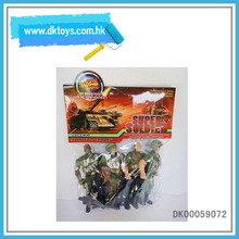 Cheap High Quality Plastic Toy Army Soldiers