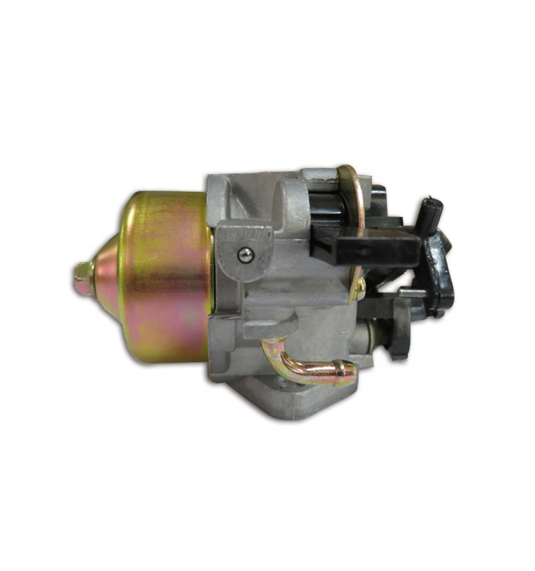 Carburetor Assembly for Loncin G270F <strong>C</strong> Shaft (270cc 8hp) <strong>Engine</strong>