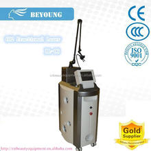 high quality fractional co2 laser equipment for scar removal