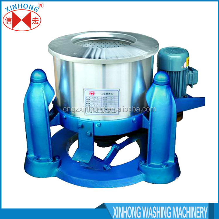 Large capacity washer extractor/mini washing machine spin dryer