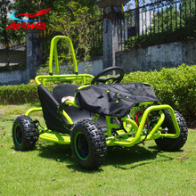 kids mini beach buggy 80cc kids quad
