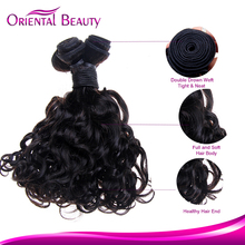 New products on china market cheap virgin 8A indian fumi hair weaving
