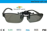 Make and Export Bulk Linear Polarized 3D Glasses for Shortsight People