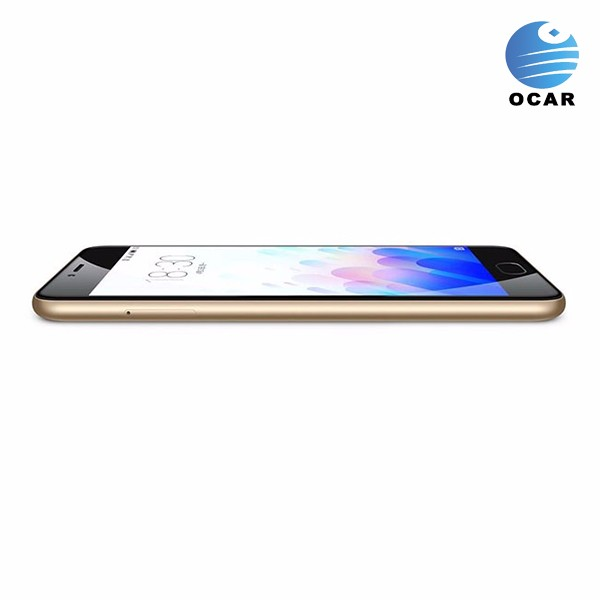 2016 high quality Mobile phone Meizu ML M3 Note 3 5.5 inch RAM 2GB + ROM 16GB/ 3GB + 32GB Meilan 3