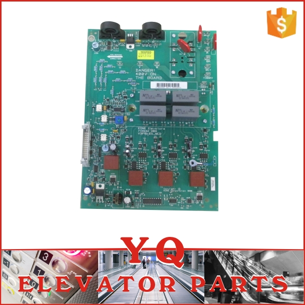 kone elevator spare parts pcb board KM713930G01elevator lift suppliers