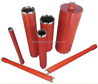 High Precision diamond tools for reinforced concrete core drill bit