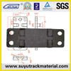 Railway equipment suppliers/Rail tie plate for railway construction