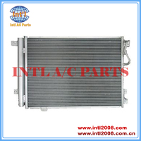 parallel flow car ac condensers for Kia Porter 2007 97606-3E930