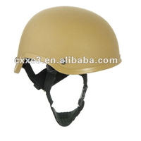 PASGT NIJ IIIA Bulletproof Helmet with High Quality and Favorable Price