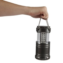 300 Lumens Ultra Bright Portable LED Camping lantern/ Emergency Lantern/ Camping Lamp for Indoor & Outdoor Use
