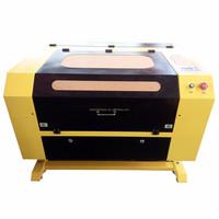 570 shenhui co2 laser engraver cutter for bamboo book