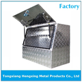 900mm upright aluminum tool box