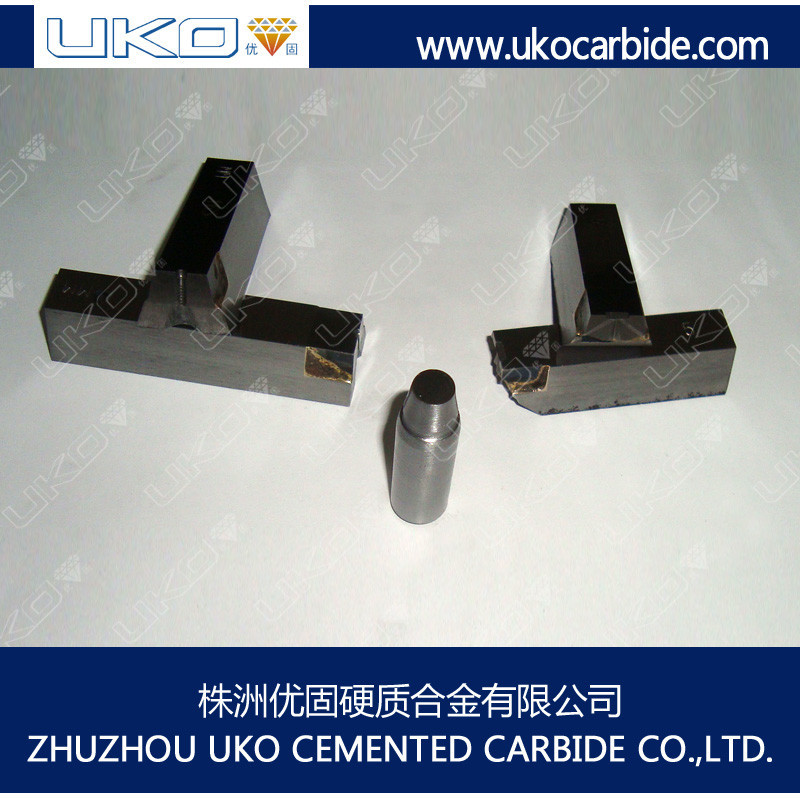 YG20C Carbide Gripper Dies for Common Building Wire Nails