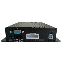 de seguridad cctv <strong>dvr</strong> <strong>4</strong> <strong>channel</strong> AHD 720p mdvr for passenger car taxi school bus