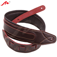 Hot Sell Padded Genuine Leather Adjustable