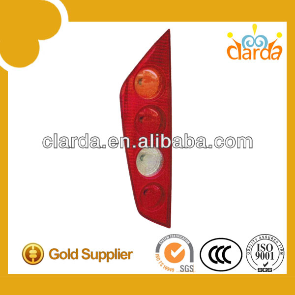 toyota hiace led tail lights