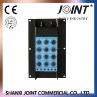 cable entry system steel frame alterable multidiameter adjustable feeder cable entry