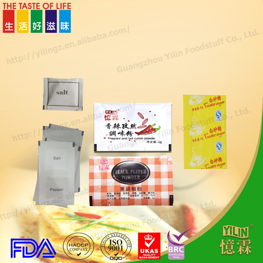 price competitive with HACCP ISO 2.5g small sachet Milk Creamer for Instant Tea and coffee brands supplier