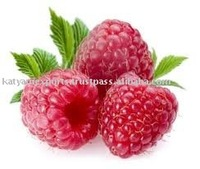 Essential Raspberry Seed Oil