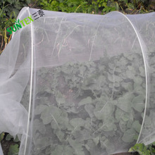 Long term supply premium grade 100% virgin hdpe insect fly proof mesh/green plastic sun block garden covering pest control mesh