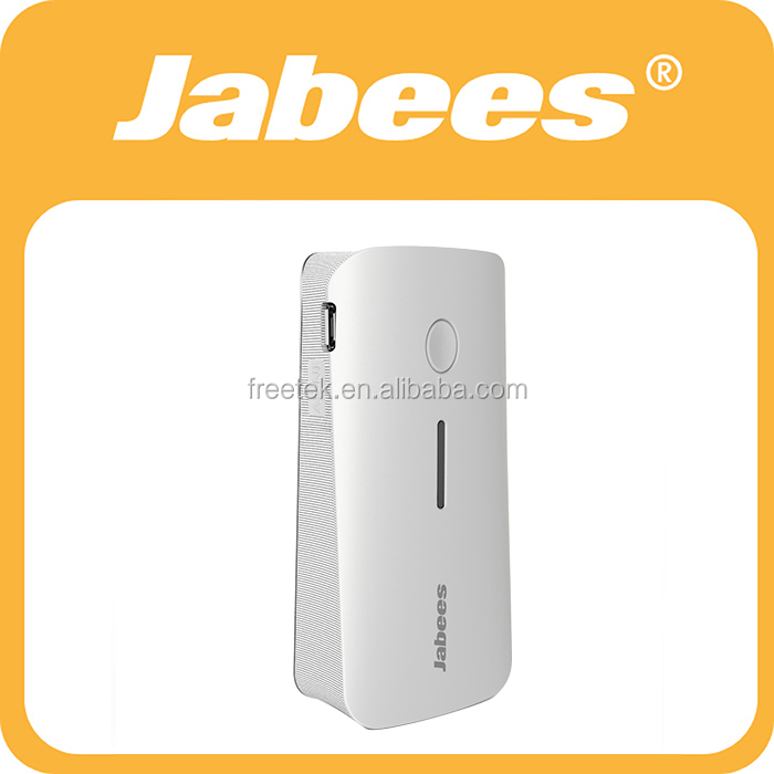 Hot new products for 2014 latest power bank model rechargeable portable usb output li-on battery
