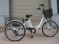 Electric Bike/ Electric Tricycle/Three wheel electric bike