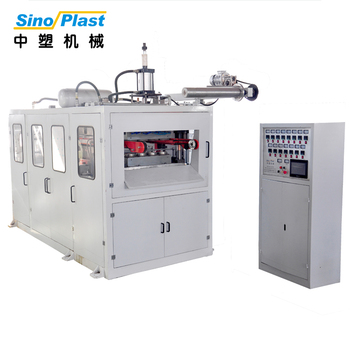 OEM Color Good Quality Auto Plastic Cup Making Machine