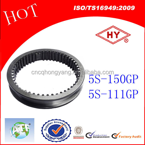 5S-150GP China Howo Truck Parts for CNHTC